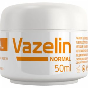 Vazelin normal