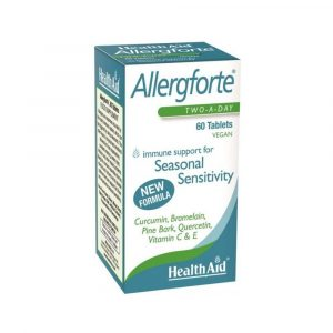 Allergforte tablete